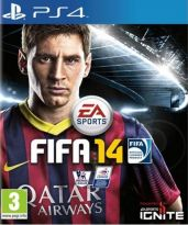 FIFA 14 [HU obal] (PS4)