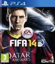 hra pre Playstation 4 FIFA 14