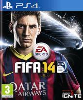 hra pro Playstation 4 FIFA 14