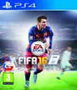 hra pro Playstation 4 FIFA 16 CZ