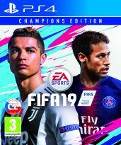 hra pre Playstation 4 FIFA 19 - Champions Edition