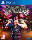 Fist of the North Star: Lost Paradise - Launch Edition