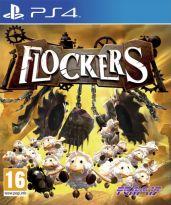 hra pre Playstation 4 Flockers