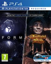 hra pro Playstation 4 Form + Twilight Path VR