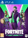 hra pro Playstation 4 Fortnite: The Last Laugh Bundle