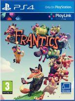 hra pre Playstation 4 Frantics