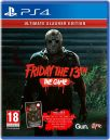 hra pro Playstation 4 Friday the 13th: The Game - Ultimate Slasher Edition