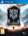 hra pro Playstation 4 Frostpunk