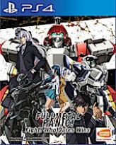 Full Metal Panic! Fight! Who Dares Wins - Day1 Edition (PS4)