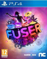 hra pro Playstation 4 Fuser