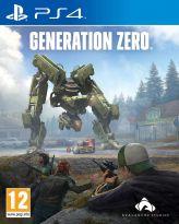 hra pro Playstation 4 Generation Zero