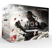 hra pro Playstation 4 Ghost of Tsushima - Collectors Edition (poškozený obal)