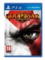 hra pro Playstation 4 God of War III Remastered  [PROMO]