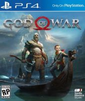 hra pre Playstation 4 God of War