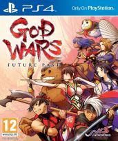 hra pro Playstation 4 GOD WARS: Future Past