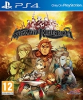 hra pre Playstation 4 Grand Kingdom