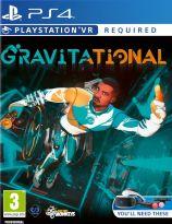 hra pro Playstation 4 Gravitational
