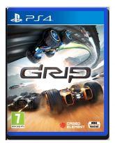 GRIP: Combat Racing (PS4)