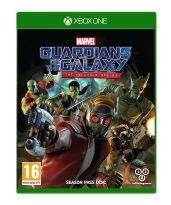 hra pro Xbox One Guardians of the Galaxy: The Telltale Series