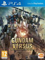 hra pro Playstation 4 Gundam Versus