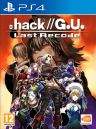 hra pro Playstation 4 .hack//G.U. Last Recode