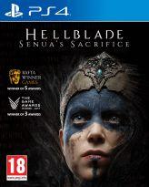 hra pre Playstation 4 Hellblade: Senuas Sacrifice