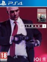 Hitman 2 (PS4) + darček kačička agent 47