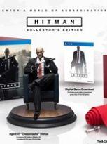 hra pro Playstation 4 Hitman: Collectors Edition (poškozená krabička)