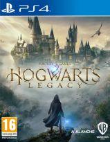 hra pro Playstation 4 Hogwarts Legacy