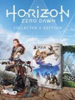 hra pro Playstation 4 Horizon: Zero Dawn - Collectors Edition (poškozená krabička)