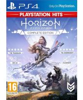 hra pro Playstation 4 Horizon: Zero Dawn - Complete Edition
