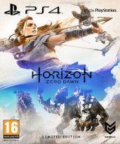 hra pre Playstation 4 Horizon: Zero Dawn (Limited Edition)