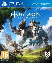 hra pre Playstation 4 Horizon: Zero Dawn