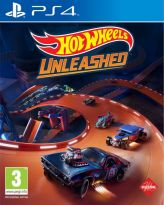 hra pro Playstation 4 Hot Wheels Unleashed