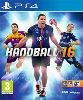 hra pre Playstation 4 Handball 16