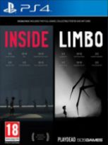 hra pro Playstation 4 INSIDE/LIMBO Double Pack