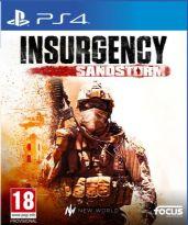 hra pro Playstation 4 Insurgency: Sandstorm