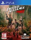 hra pro Playstation 4 Jagged Alliance: Rage!