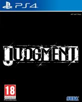 hra pro Playstation 4 Judgment