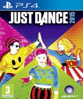 hra pre Playstation 4 Just Dance 2015