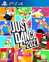 hra pro Playstation 4 Just Dance 2021