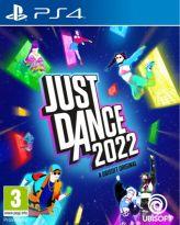 hra pro Playstation 4 Just Dance 2022