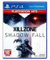hra pre Playstation 4 Killzone: Shadow Fall