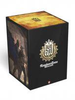 hra pro Playstation 4 Kingdom Come: Deliverance CZ (Collectors Edition)