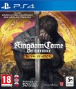 hra pro Playstation 4 Kingdom Come: Deliverance - Royal Edition