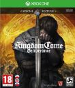 Kingdom Come: Deliverance CZ