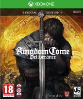 hra pre Xbox One Kingdom Come: Deliverance