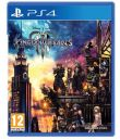 hra pro Playstation 4 Kingdom Hearts III