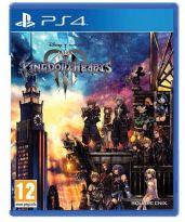 hra pre Playstation 4 Kingdom Hearts III