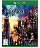 hra pre Xbox One Kingdom Hearts III